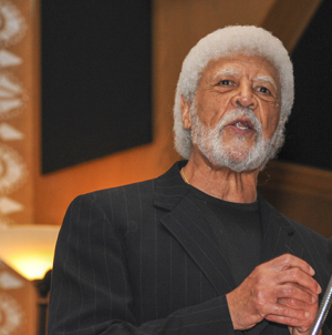 'A Great Warrior and Statesman,' Former Congressman Ron Dellums Dies at 82