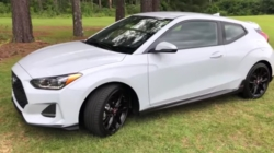 2019 Hyundai Veloster R-Spec Turbo Best Detailed Walkaround