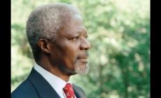 WATCH: The United Nations Mourns Former Secretary-General Kofi Annan