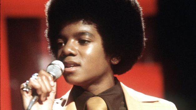 Michael Jackson at a young age (Courtesy of BET)