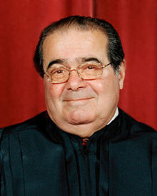 Supreme Court Antonin Scalia