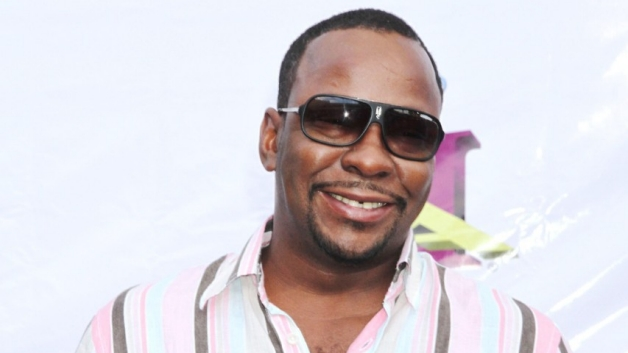 Bobby Brown (Courtesy of BET)