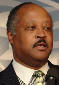 Harry C. Alford is the co-founder, President/CEO, of the National Black Chamber of Commerce.