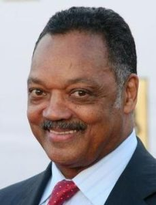 Rev. Jesse L. Jackson, Sr. is founder and president of the Chicago-based Rainbow PUSH Coalition.