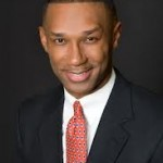 Johnny C. Taylor, Jr., president and CEO of the Thurgood Marshall College Fund.