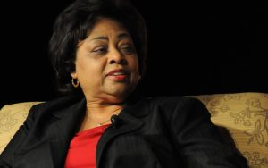 Shirley Sherrod continues to work with poor and minority students.