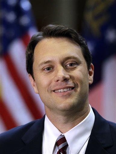 Jason Carter Governor