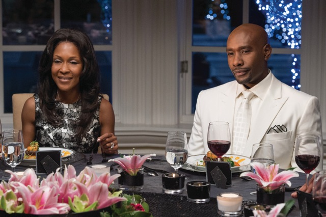 Monica-Calhoun-and-Morris-Chestnut-in-comedy_drama-The-Best-Man-Holiday