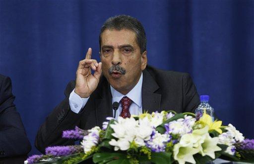 Tawfik Tirawi