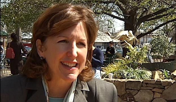 Rep. Kay Hagan (D-NC)