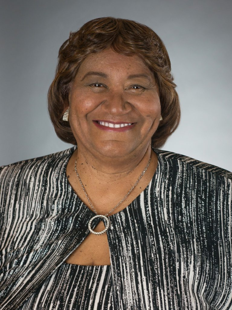 Lorretta Johnson