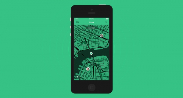 New iPhone App Tells Location of People You May Want to