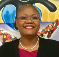 Melanie L. Campbell, president and CEO of the National Coalition on Black Civic Participation and convener of the Black Women's Roundtable Public Policy Network (Courtesy of NCBCP.org)