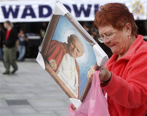 Poland John Paul II
