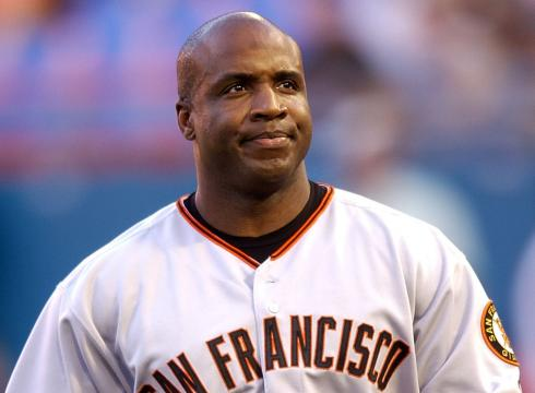 Barry Bonds (Steve Mitchell/AP)