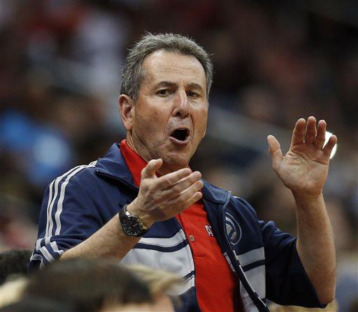 Houston Rockets On Xfinity: NBA Racial Speech Purge Just Beginning, Attorney Says