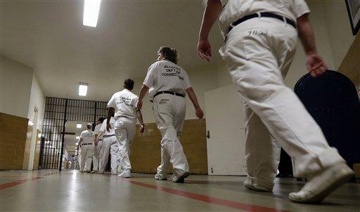 Women's Prison Abuse
