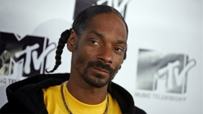 Snoop Dogg (AP Photo)
