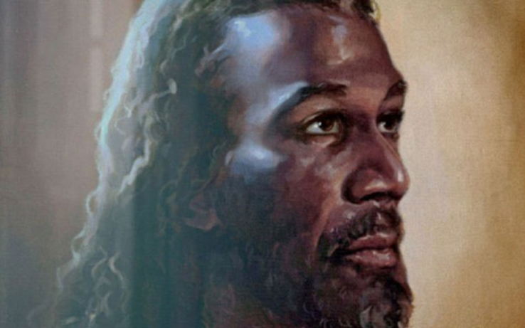 The Race Factor What Color Was Jesus Blackpressusa
