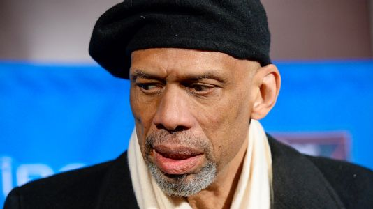 Kareem Abdul-Jabbar is expected to make a full recovery after undergoing quadruple coronary bypass surgery. (Scott Roth/Invision/AP Photo)