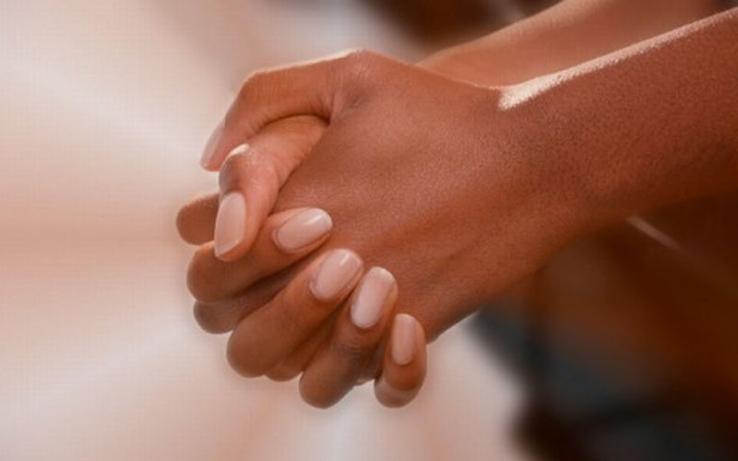 Prayer (Praying) Hands
