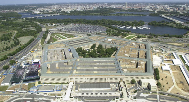 The Pentagon (AP Photo)