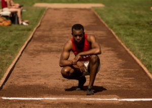 """Stephan James stars in """"Race."""" (Focus Features)"""