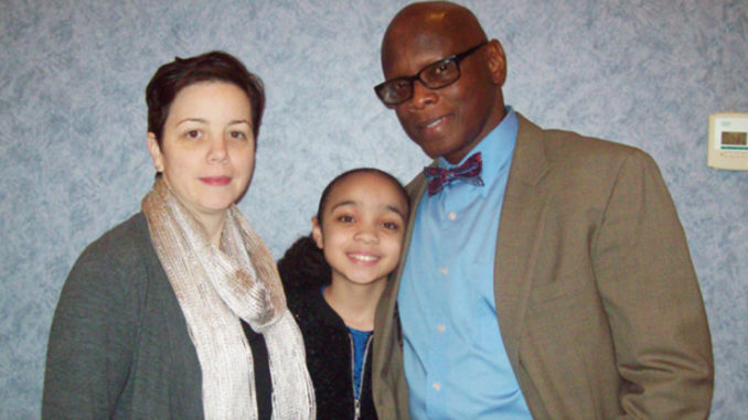 Town of Newburgh resident, Madison Bishop, has received unwavering support from her parents, Patricia and Howard, with her singing aspirations. The talented sixth grader, who attends Tuxedo Park School, has performed at a host of locations across the country, singing everything from Christian melodies to The Star Spangled Banner.