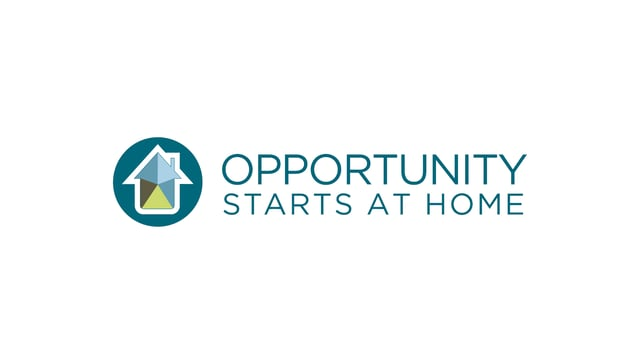 "PRESS ROOM: NAACP Joins ""Opportunity Starts at Home"" Campaign to Increase Affordable Housing across America"