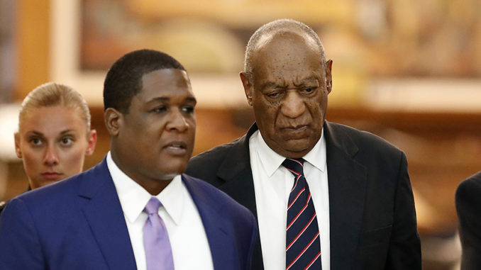 judge steven o neill in the cosby sexual assault trial will allow