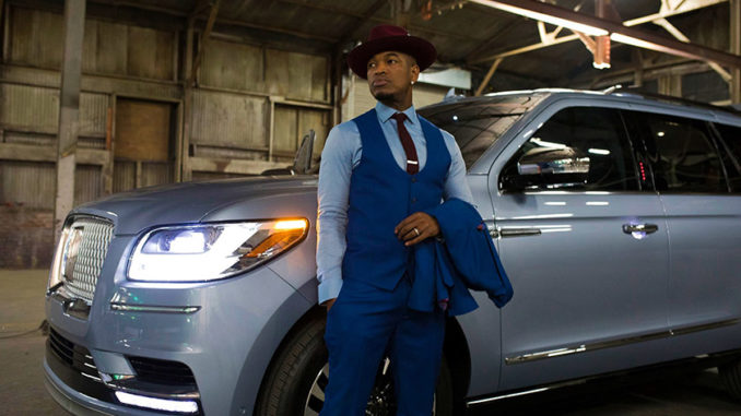 Press Room Lincoln Partners With Superstar Ne Yo For Music Series