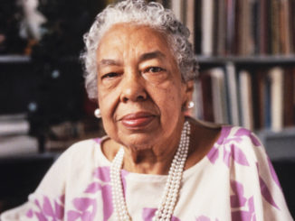 Alice Dunnigan was a schoolteacher, political activist, and journalist. The daughter of sharecroppers, she showed an early desire for an education. Despite her parents' protest, she went to grade school and eventually to Kentucky State College.