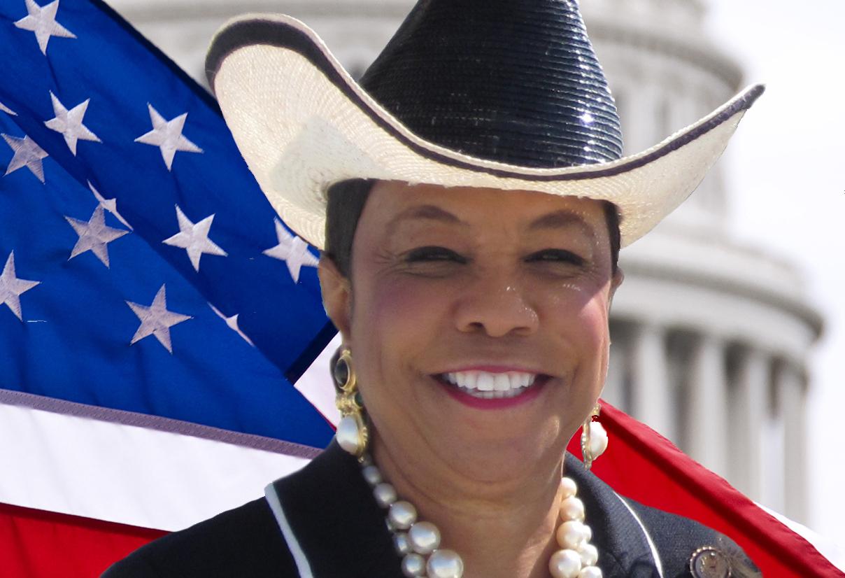 Congresswoman Frederica S. Wilson (D-FL),