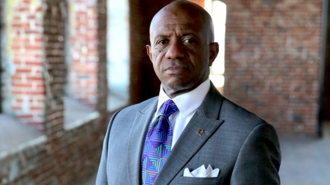 Former detective Garry McFadden (courtesy photo)