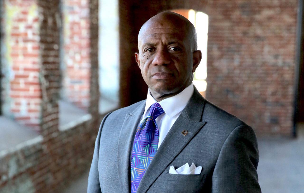 Former detective Garry McFadden (courtesy photo)