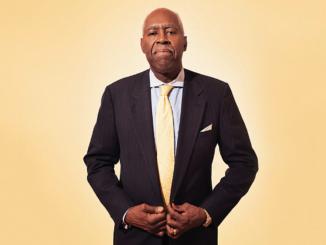 George Andrews, president of Unity National Bank's Atlanta. (Reginald Duncan)