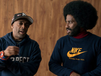 Spike Lee has created an iconic body of storytelling that has left an indelible mark on filmmaking and television. His career spans 30 years and includes She's Gotta Have It, School Daze, Do The Right Thing, Mo' Better Blues, Jungle Fever, Malcolm X, Crooklyn, Clockers, Girl 6, Get on the Bus, He Got Game, Summer of Sam, Bamboozled, 25th Hour, She Hate Me, Inside Man, Miracle at St. Anna, Red Hook Summer, Old Boy, and Chi-Raq. (Photo: Courtesy Focus Features)