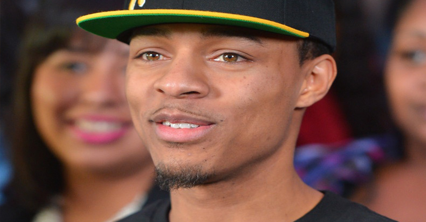 Shad Moss AKA Bow Wow (Photo by: Wiki Commons)