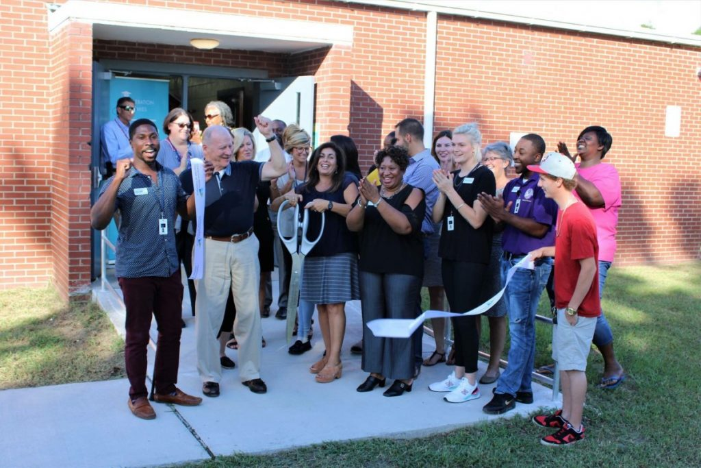 Charleston Accelerated Academy Opens To Assist Students Through Non-traditional Approaches To High School Graduation | | BlackPressUSA