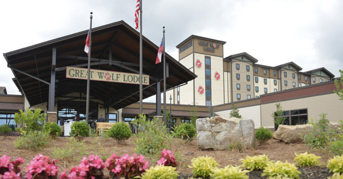 Orange County Executive Steven M. Neuhaus announced recently, that Great Wolf Resorts, Inc., North America's largest family of indoor waterpark resorts, is interested in building a Great Wolf Lodge in Southern Orange County. The centerpiece attraction at every Great Wolf Lodge is the expansive family-friendly indoor waterpark featuring a collection of water slides, pools and play areas designed specifically for kids of every age.