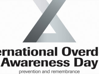 Westchester recognizes International Overdose Awareness Day.