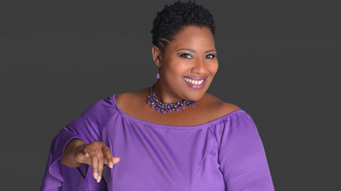 Talk show host, poet, entrepreneur, trainer/facilitator, advocate, and author, Vee Speaklife is speaking out on domestic violence, using her own story of survival to show how she became a 'Shifted Masterpiece'.