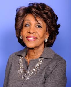 Rep. Maxine Waters (D-Calif.)