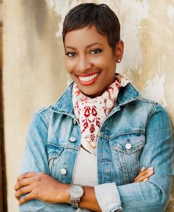 TV Host Kellee Edwards