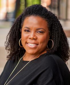 E-Commerce leader Arsha Jones