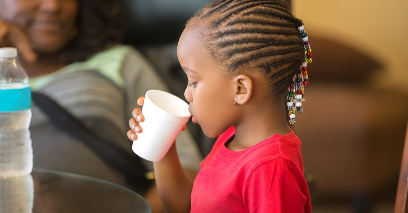 The Dirty Water Rule would wipe out protections for vital parts of our natural water infrastructure and leave our communities facing greater health risks with more sick children and families.