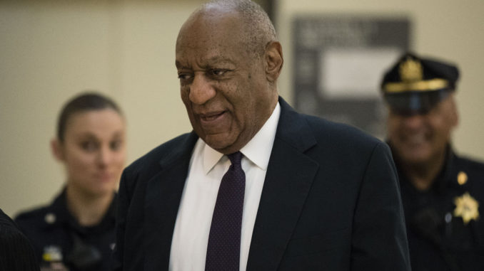 Judge Steven T. O'Neill has sentenced the fallen comic to as many as 10 years in state prison. Cosby, 81, could be released after serving a minimum of three years.