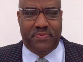 Austin R. Cooper, Jr. is the president of Cooper Strategic Affairs, Inc.