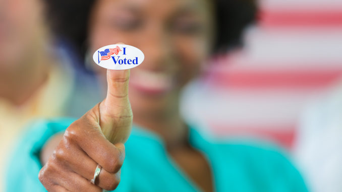 The League of Women Voters of the Charleston Area will provide information about VOTE411.org, its national and local comprehensive website where voters can register and find out about candidate positions and other essential election information.