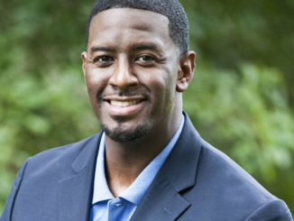 Tallahassee Mayor Andrew Gillum, 39, shocked the political establishment to win the gubernatorial primary in Florida on August 28th